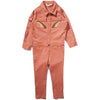 Pride And Power Jumpsuit - Rust