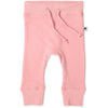Furry Trackies - Muted Pink