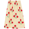 Ladybugkids Skirt - Yellow Flowers