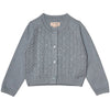 Bebe - Crystal Clear Cardigan - Spearmint