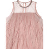 Sugar Bomb Tutu Dress - Blush