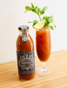 Bloody Mary Mix by Jarnsaxa Sublime Elixirs