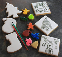 Load image into Gallery viewer, Christmas Biscuits for Santa