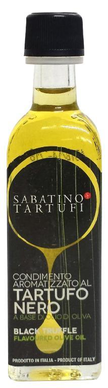Sabatino Black Truffle Oil