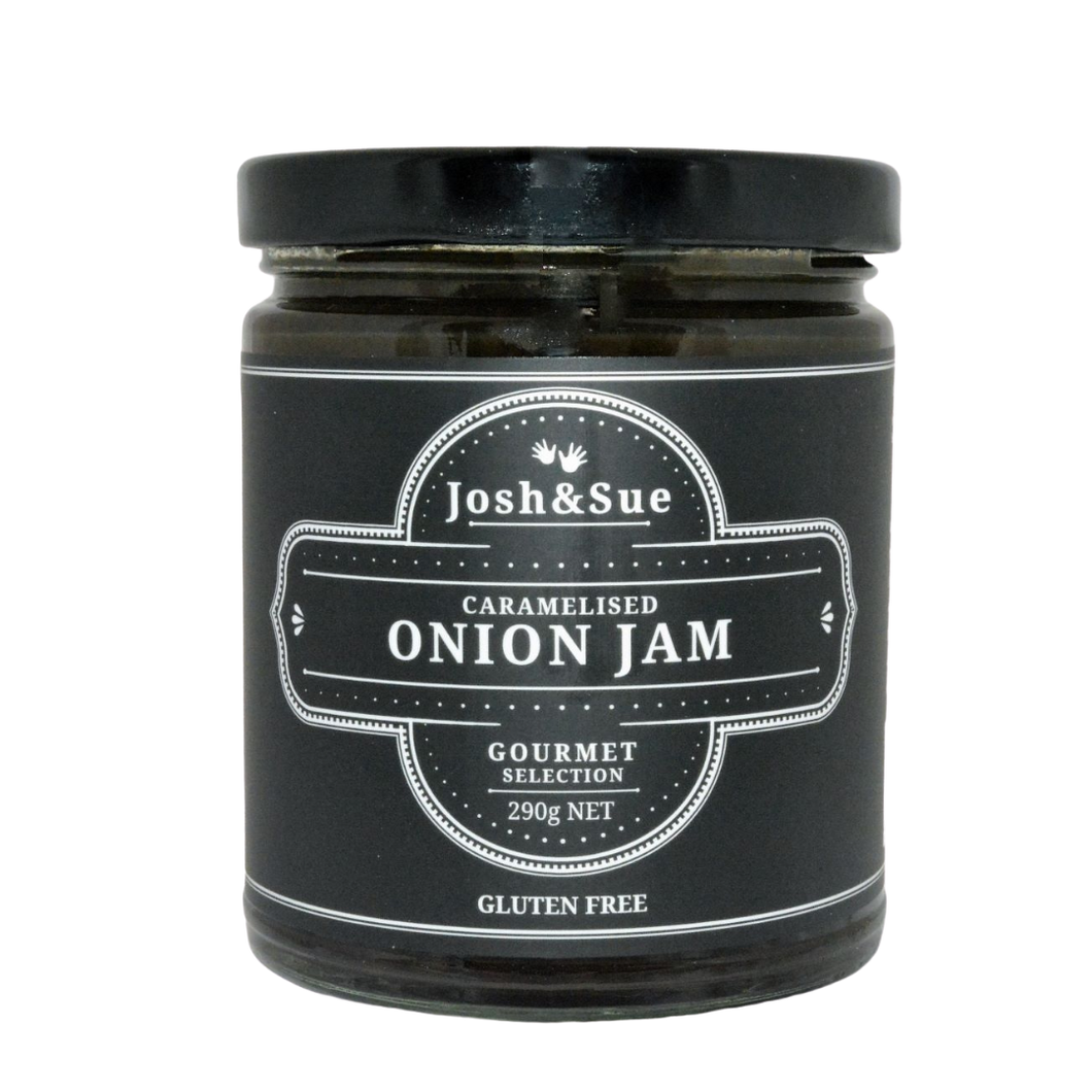 Josh&Sue Caramelised Onion Jam