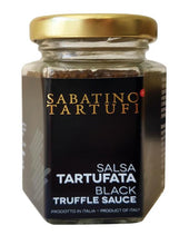 Load image into Gallery viewer, Sabatino Black Truffle Sauce