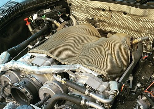 M177 Turbo Blanket