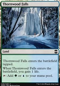 Thornwood Falls [Eternal Masters] | Journey's End Games