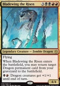 Bladewing the Risen [Commander Anthology] | Journey's End Games
