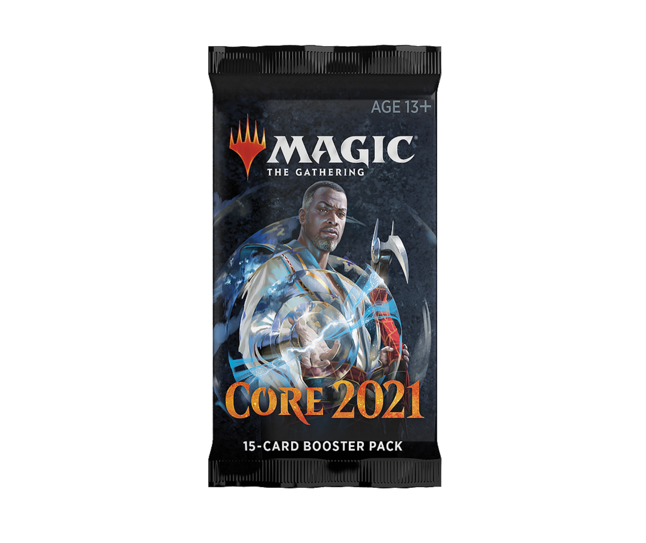 Core Set 2021 Draft Booster Pack | Journey's End Games