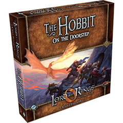 Lord of the Rings Card Game: The Hobbit - Expansions | Journey's End Games