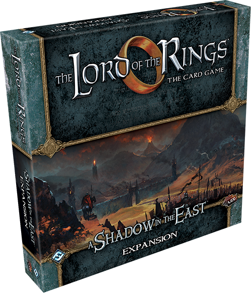 Lord of the Rings Card Game - Expansions | Journey's End Games