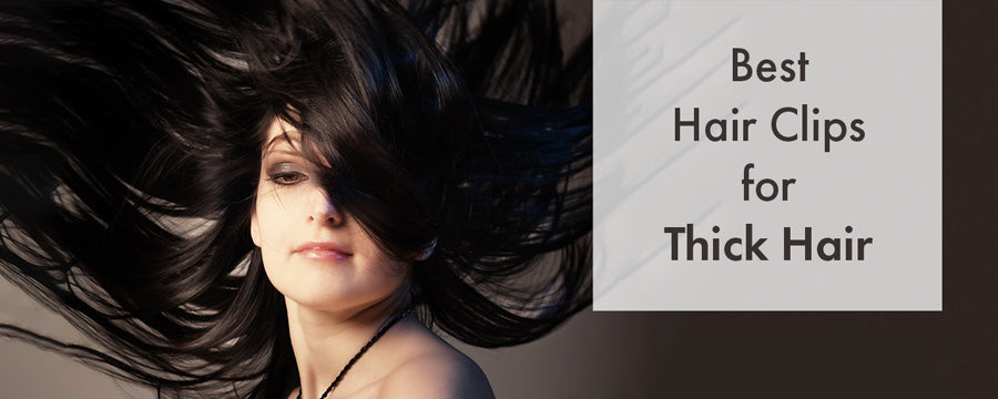 women with thick hair