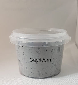 Capricorn Slime - Zodiac Earth Signs