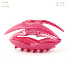 Load image into Gallery viewer, French Lip Shape Hair Claw - Available in 4 colors