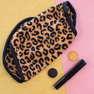 The Original MakeUp Eraser - Leopard Print