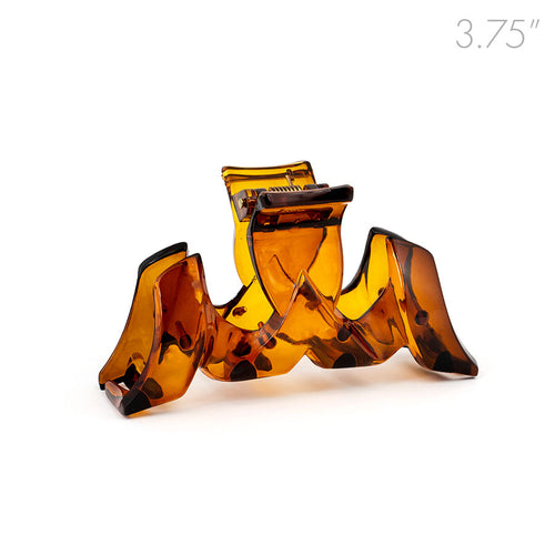 Medium W-Shaped Tortoise Claw