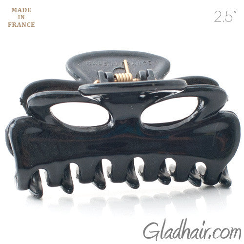 French Small Maxi Fashion Hair Claw