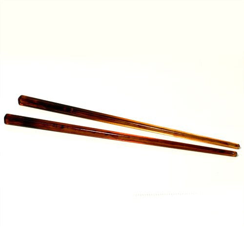 Classic Chinese Style French Hair Pins - Pair