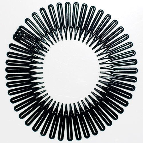 Flexi Comb Headband (made in France) - 1 piece – Gladhair.com f9c032dcc62