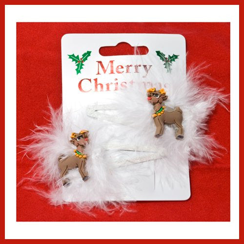 Sleepies Christmas Theme – Pair
