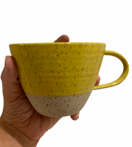 Cappucino Cup