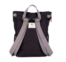 Load image into Gallery viewer, Roka London 'Finchley' Small Sustainable Rucksack