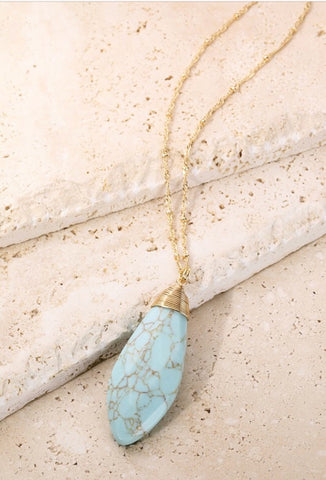 Pacific Crush Necklace