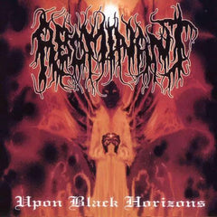 Abominant - Upon Black Horizons CD