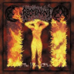Abominant - The Way After CD