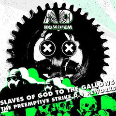 Ad Hominem - Slaves of God to the Gallows - The Preemptive Strike Reworks Digi