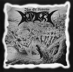 Adultery - Age of Rebirths CD
