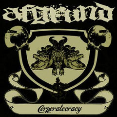Afgrund - Corporatocracy CD
