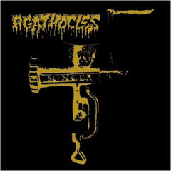 Agathocles - Mincer CD