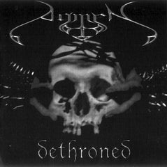 Agmen - Dethroned CD