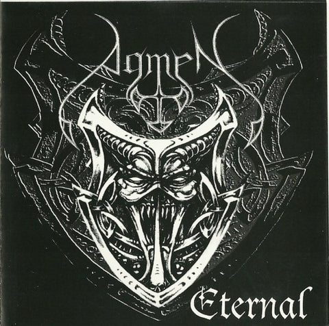 Agmen - Eternal CD