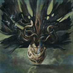 Akrotheism - The Law of Seven Deaths CD