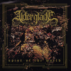 Alder Glade - Spine of the World CD