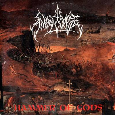 Angelcorpse - Hammer of Gods CD