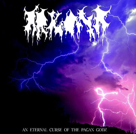 Arkona - An Eternal Curse of the Pagan Godz Digi