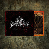 Ars Veneficium - The Reign of the Infernal King CD