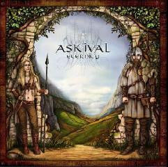 Askival - Eternity CD