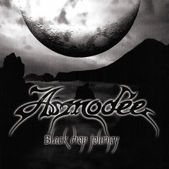 Asmodée - Black Drop Journey EP