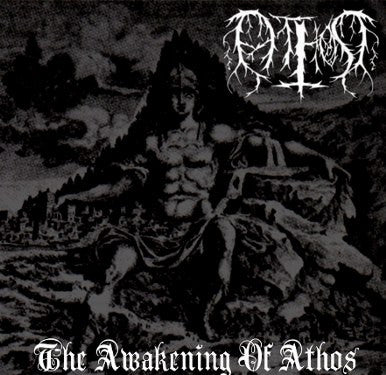 Athos - The Awakening of Athos CD