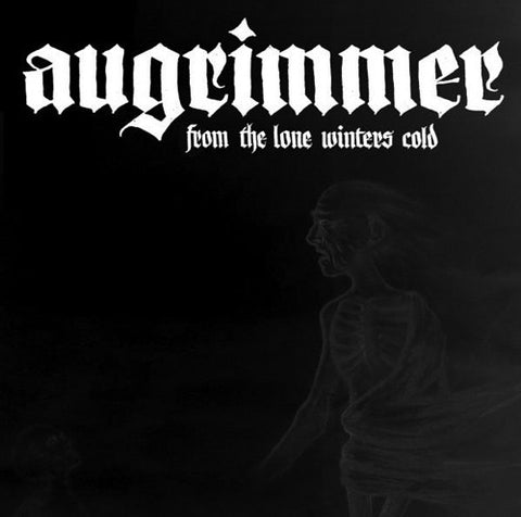 Augrimmer - From the Lone Winters Cold CD