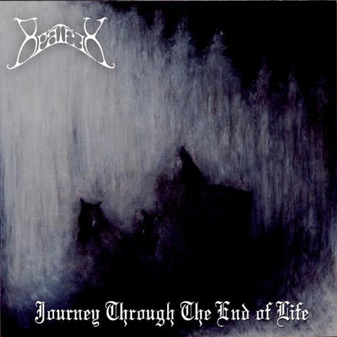 Beatrik - Journey Through the End of Life Digibook