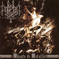 Belenos - Chants de Bataille CD