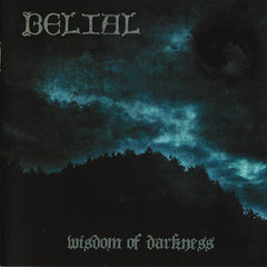 Belial – Wisdom of Darkness CD