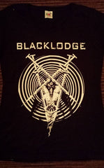 Blacklodge - Baphomet Shirt