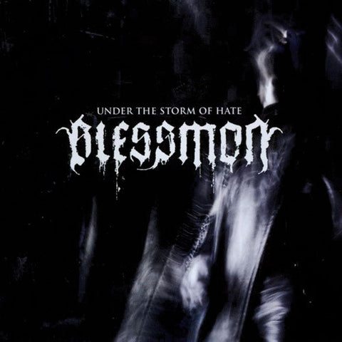 Blessmon - Under the Storm of Hate CD